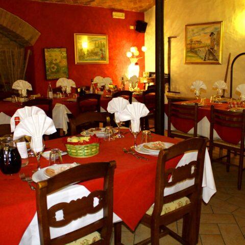 ristorante mantova